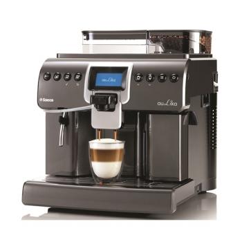 Espresso Saeco Aulika Focus