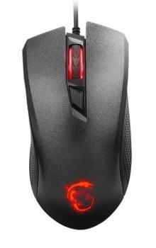 Myš MSI Clutch GM10 Gaming černá