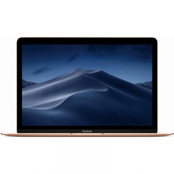 "Notebook Apple Macbook 12"" 256 GB - Gold"