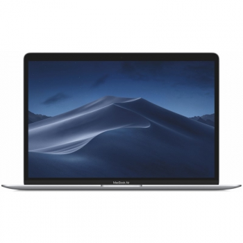 "Notebook Apple MacBook Air 13"" 128 GB - Silver + dárek"