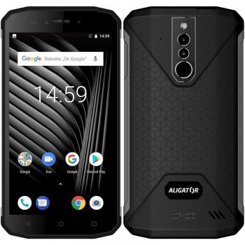 Mobilní telefon Aligator RX600 eXtremo černý