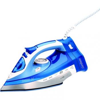 Žehlička Clatronic DB 3706 bílé/modré