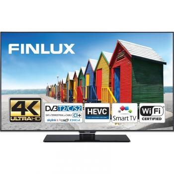 Televize Finlux 50FUB8060 černá