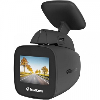 Autokamera TrueCam H5 WiFi černá + dárek