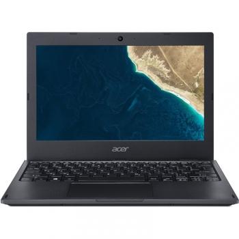 Notebook Acer TravelMate TMB118-M-P01B černý