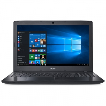 Notebook Acer TravelMate TMP259-G2-M-38MK černý