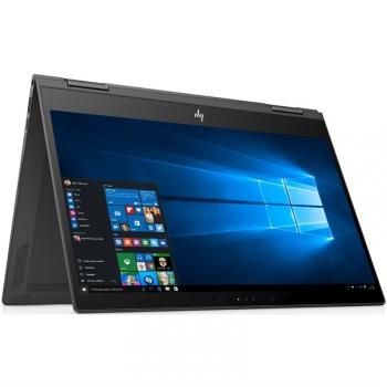 Notebook HP ENVY x360 15-cp0000nc šedý