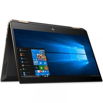 Notebook HP Spectre x360 13-ap0000nc šedý