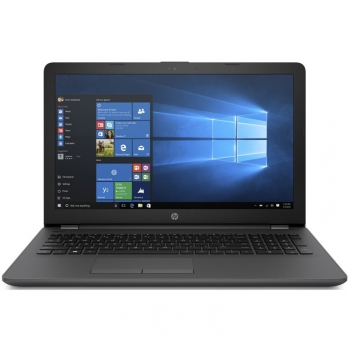 Notebook HP 255 G6 černý