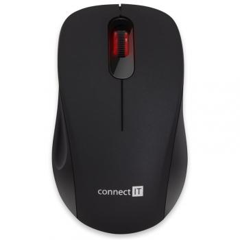 Myš Connect IT Mute černá