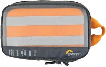 Pouzdro Lowepro GearUp Pouch Mini šedé