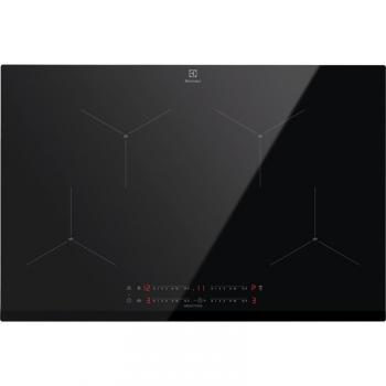 Indukční varná deska Electrolux EIS824 černá