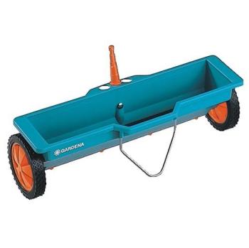 Rozmetadlo hnojiv Gardena 042020 modré