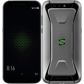 Mobilní telefon Xiaomi Black Shark 8GB/128GB šedý + dárek