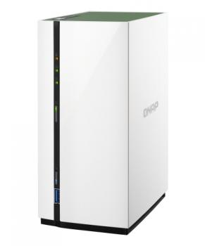 Datové uložiště (NAS) QNAP TS-228A