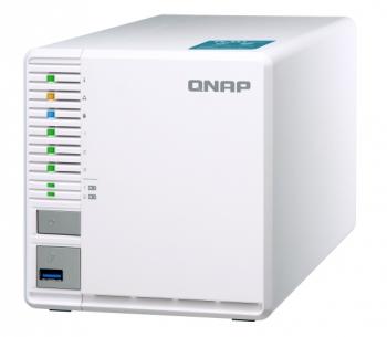 Datové uložiště (NAS) QNAP TS-351-2G