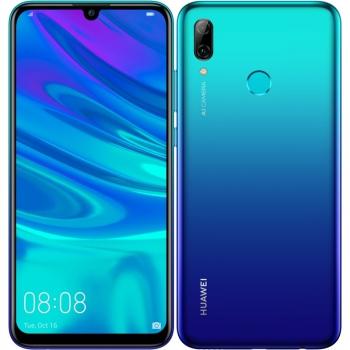 Mobilní telefon Huawei P Smart 2019 - Aurora Blue + dárek