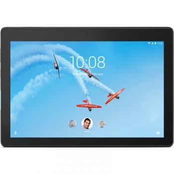 Dotykový tablet Lenovo Tab E10 16 GB černý + dárek