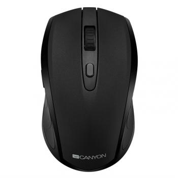 Myš Canyon CNS-CMSW08B černá