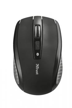 Myš Trust Siano Bluetooth černá