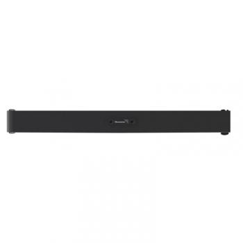 Popruh Suunto pro Smart Sensor velikost S černý