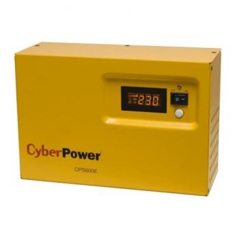 Záložní zdroj Cyber Power Systems Emergency Power System (EPS) 600VA/420W