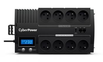 Záložní zdroj Cyber Power Systems BRICs LCD UPS 700VA/420W