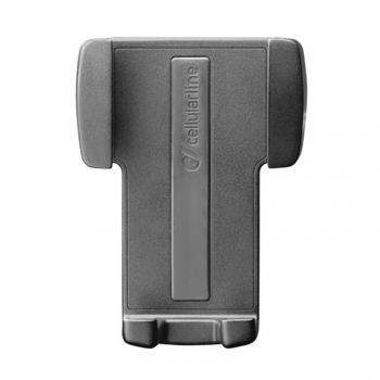 Držák na mobil CellularLine Handy Wing, do mřížky černý