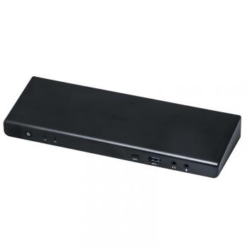 Dokovací stanice i-tec USB 3.0 / USB-C / Thunderbolt 3 Dual Display + Power Adapter 100W