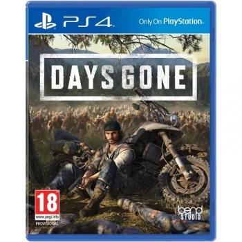 Hra Sony PlayStation 4 Days Gone