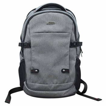 "Batoh na notebook Canyon Spacious pro 15.6"" šedý"