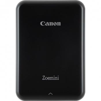 Fototiskárna Canon Zoemini černá/šedá + dárek