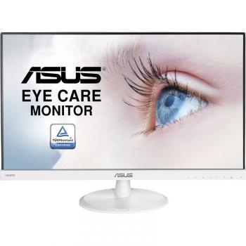Monitor Asus VC239HE-W bílý