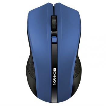 Myš Canyon CMSW05 modrá