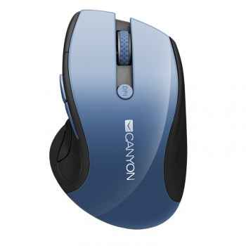 Myš Canyon CMSW01 modrá