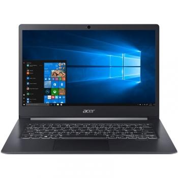 Notebook Acer TravelMate X5 (TMX514-51-76UX) černý