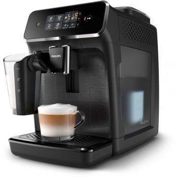 Espresso Philips EP2230/10 černé