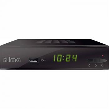 Set-top box ALMA 2860 černý