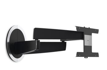 """Držák TV Vogel's NEXT 7346 OLED Mount, polohovatelný, pro úhlopříčky 40"""" až 65"""", nosnost 30 kg"""