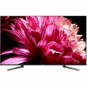 Televize Sony KD-55XG9505 černá