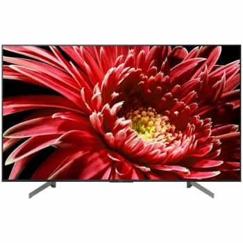 Televize Sony KD-75XG8596 černá