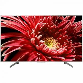 Televize Sony KD-55XG8577 stříbrná