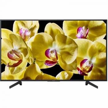 Televize Sony KD-55XG8096 černá