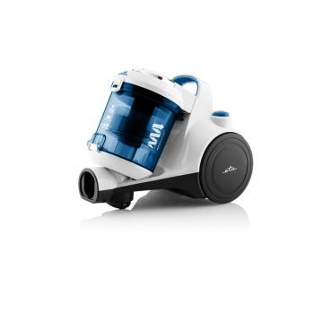 Podlahový vysavač ETA Ambito 0516 90000 bílý/tyrkysový
