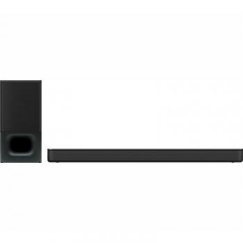 Soundbar Sony HT-S350 černý