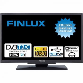 Televize Finlux 22FFD4220 černá