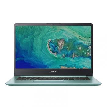 Notebook Acer Swift 1 (SF114-32-P0FL) zelený