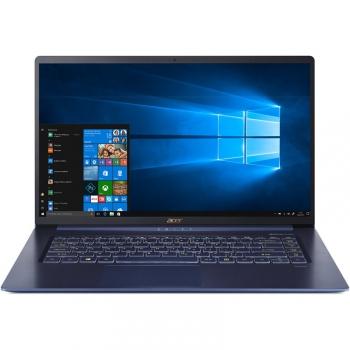 Notebook Acer Swift 5 Pro (SF515-51T-50XM) modrý