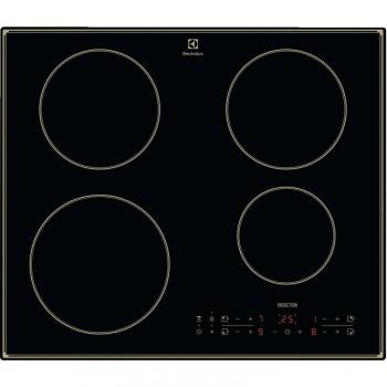 Indukční varná deska Electrolux CIR60430CB černá