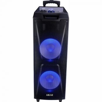 Party reproduktor AKAI ABTS-AW122 černý